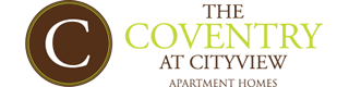 The Coventry at Cityview  |  (817) 263-5900